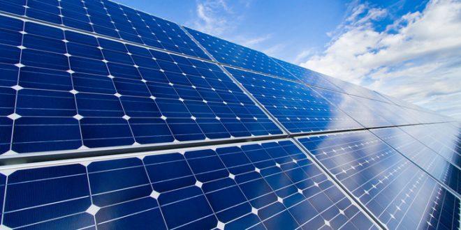 آشنایی با سلول خورشیدی