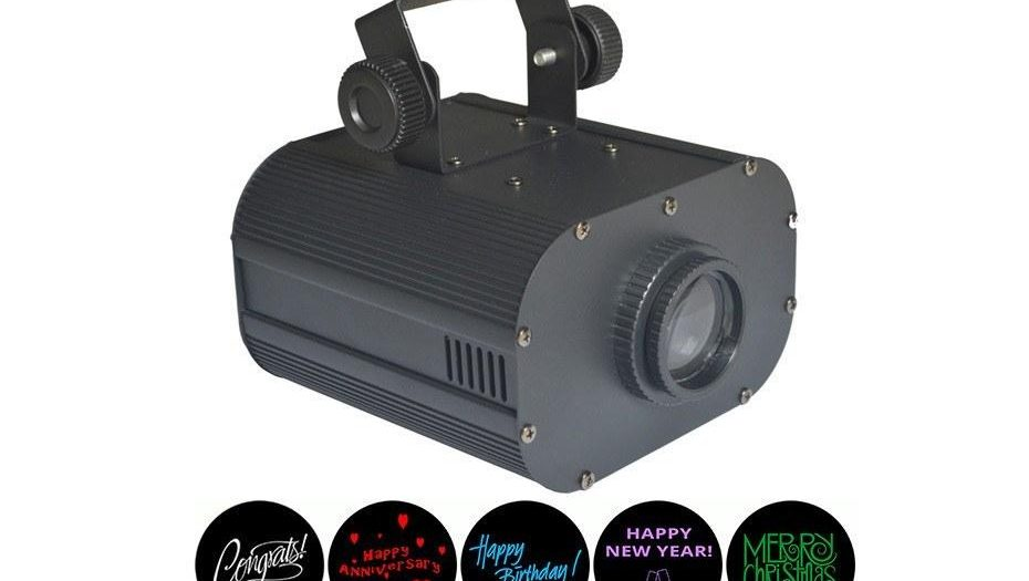 gobo Projector